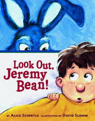 Look Out Jeremy Bean! (Paperback)