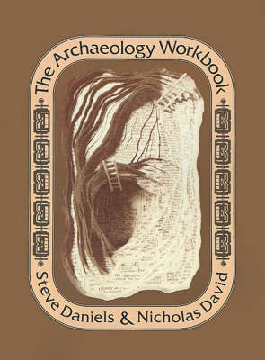 The Archaeology Workbook (Paperback)