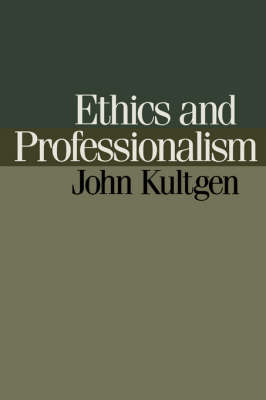 Ethics and Professionalism (Paperback)