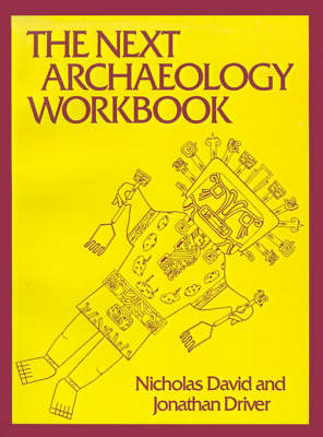The Next Archaeology Workbook (Paperback)