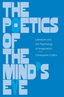 The Poetics of the Mind's Eye: Literature and the Psychology of Imagination (Paperback)