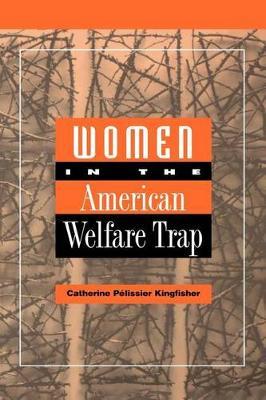Women in the American Welfare Trap (Paperback)