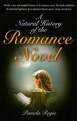 A Natural History of the Romance Novel (Paperback)