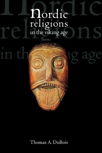 Nordic Religions in the Viking Age - The Middle Ages Series (Paperback)