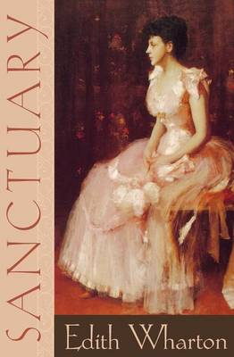 Sanctuary - Pine Street Books (Paperback)