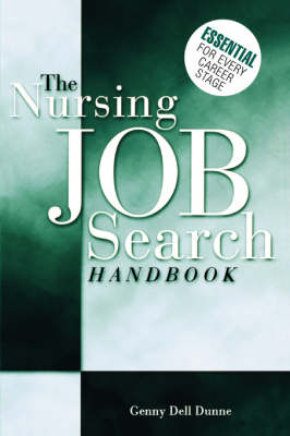 The Nursing Job Search Handbook (Paperback)