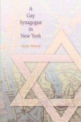 A Gay Synagogue in New York (Paperback)