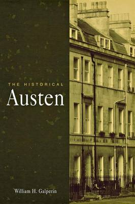 The Historical Austen (Paperback)