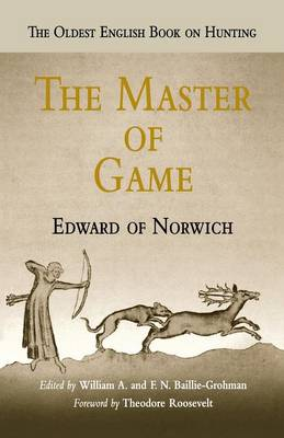 The Master of Game (Paperback)