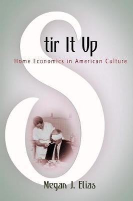 Stir It Up: Home Economics in American Culture (Paperback)