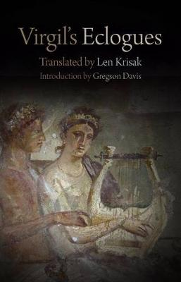 Virgil's Eclogues (Paperback)