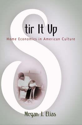 Stir it Up: Home Economics in American Culture (Hardback)