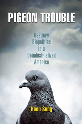 Pigeon Trouble: Bestiary Biopolitics in a Deindustrialized America (Hardback)