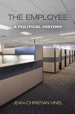 The Employee: A Political History - Politics and Culture in Modern America (Hardback)