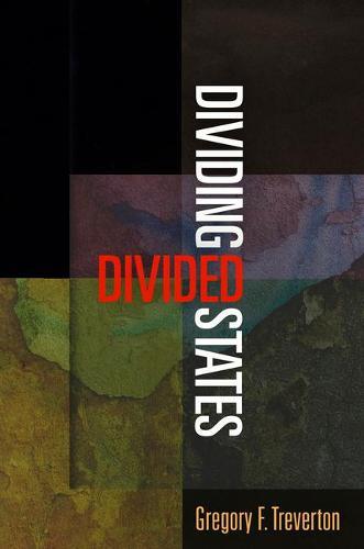 Dividing Divided States (Hardback)