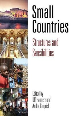 Small Countries: Structures and Sensibilities (Hardback)
