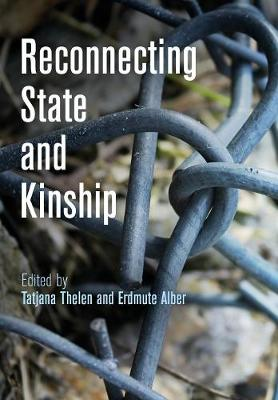 Reconnecting State and Kinship (Hardback)