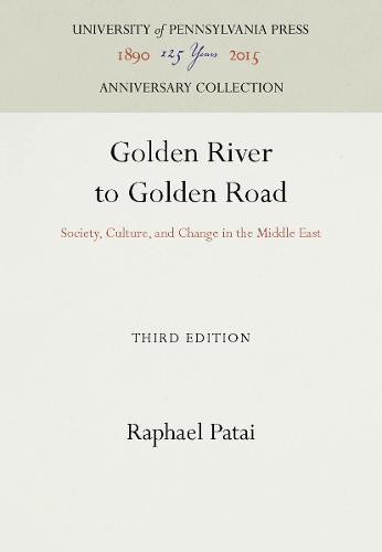 Golden River (Hardback)