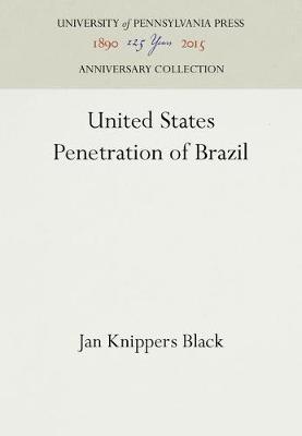 U S Penetrat Braz CB (Book)