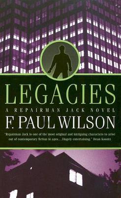 Legacies (Paperback)