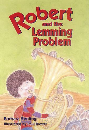 Robert and the Lemming Problem (Hardback)