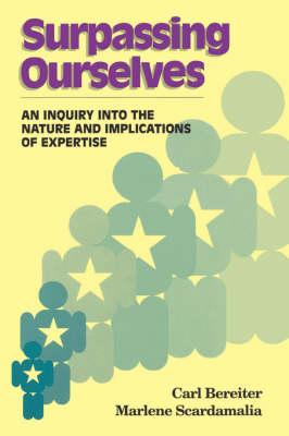 Understanding Expertise (Paperback)