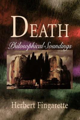 Death: Philosophical Soundings (Paperback)