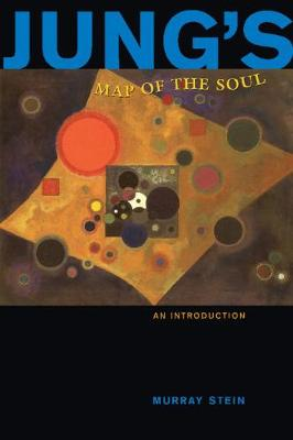 Jung's Map of the Soul: An Introduction (Paperback)