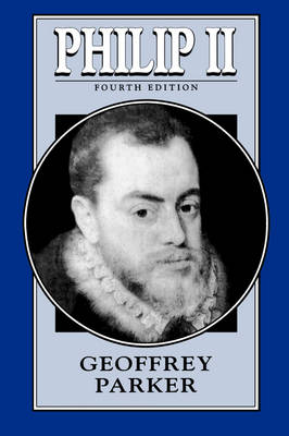 Philip II (Paperback)
