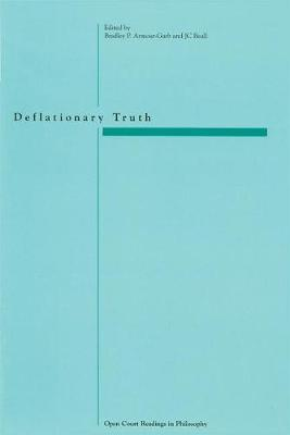 Deflationary Truth (Paperback)