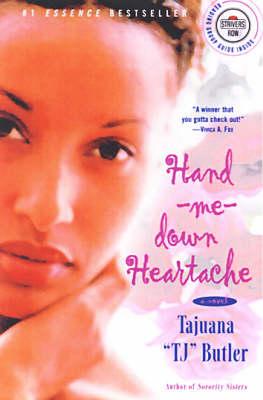 Hand-Me-Down Heartache (Paperback)