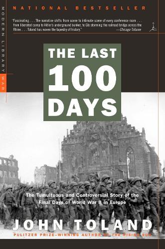 The Last 100 Days (Paperback)