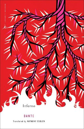 Mod Lib Inferno (Paperback)