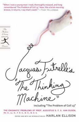 Mod Lib Thinking Machine (Paperback)