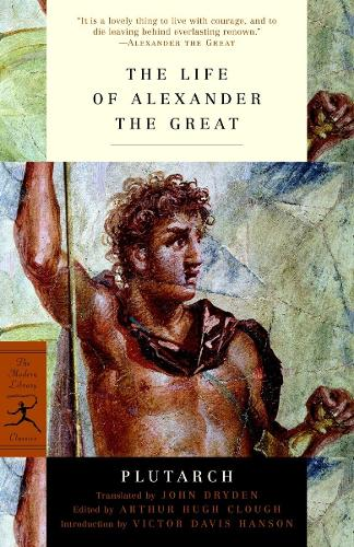 Mod Lib The Life Of Alexander The Great (Paperback)