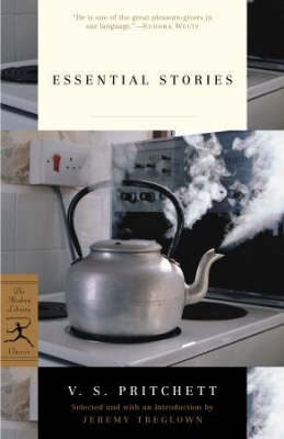 Essential Stories - Modern Library (Paperback)