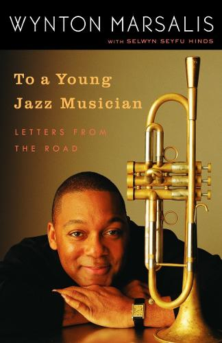 To A Young Jazz Musician (Paperback)