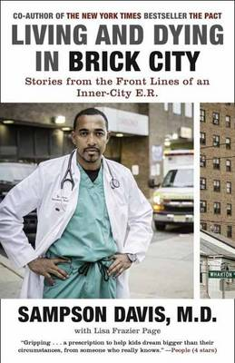 Living And Dying In Brick City (Paperback)