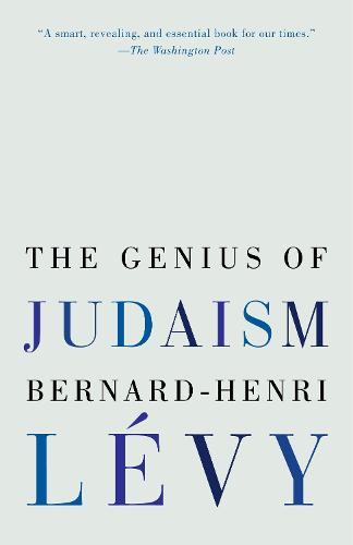 The Genius Of Judaism (Paperback)