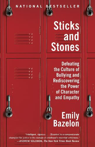 Sticks And Stones (Paperback)