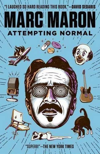 Attempting Normal (Paperback)