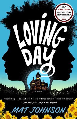 Loving Day: A Novel (Paperback)