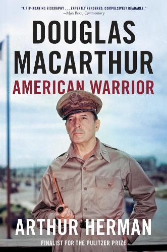 Douglas Macarthur: American Warrior (Paperback)