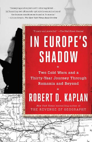 In Europe's Shadow (Paperback)