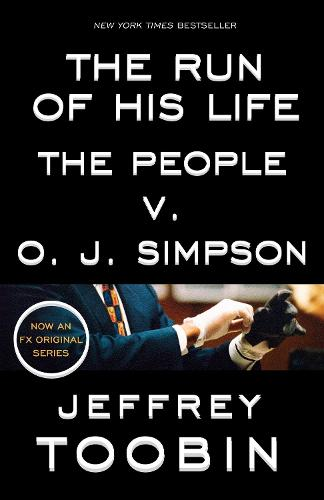 The Run Of His Life (Paperback)