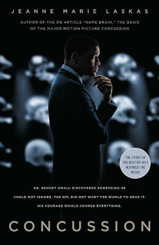 Concussion (Movie Tie-in Edition) (Paperback)