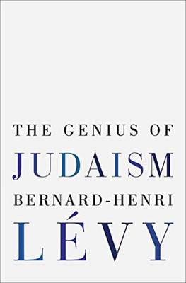 The Genius Of Judaism (Hardback)