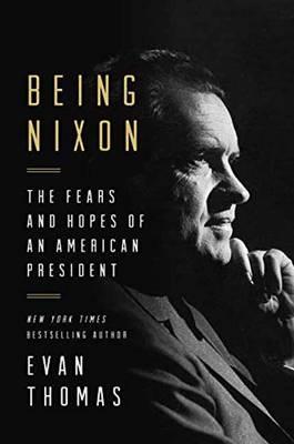 Being Nixon (Hardback)