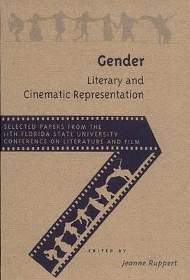 Gender: Literary and Cinematic Representation (Paperback)