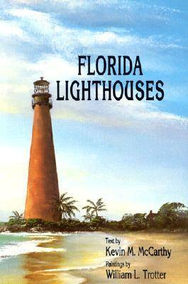 Florida Lighthouses (Paperback)